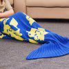 Buy BLUE, Home & Garden, Home Textile, Bedding, Blankets & Throws for $8.22 in GearBest store