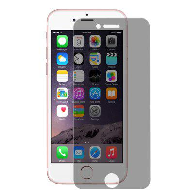 Hat - Prince Tempered Glass Screen Film for iPhone 6 / 6S