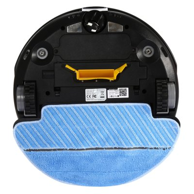JISIWEI I3 Smart Robotic Vacuum CleanerRobot Vacuum<br>JISIWEI I3 Smart Robotic Vacuum Cleaner<br><br>Battery Capacity: 2200mAh<br>Battery Type: Li-ion battery<br>Brand: JISIWEI<br>Charging Time: 3h<br>Cleaning Area (sq.m.): 200sq.m.<br>Climb Capability: 1.5cm<br>Color: Gold,Gray,White<br>Dust Box Capacity: 600ml<br>Feature: Camera<br>Function: Suction, Mopping, Wet and Dry, Sweep<br>Noise (dB): Less than 65dB<br>Operation Range: Equal to or less than 10M<br>Package Contents: 1 x Vacuum Cleaner, 1 x Remote Controller, 1 x Charging Dock, 1 x Adapter, 1 x Cleaning Brush, 1 x Bristle Brush, 4 x Side Brush, 1 x Mopping Pad, 1 x English User Manual<br>Package size (L x W x H): 48.00 x 17.00 x 40.00 cm / 18.9 x 6.69 x 15.75 inches<br>Package weight: 4.380 kg<br>Power (W): 30W<br>Product size (L x W x H): 33.00 x 36.00 x 7.00 cm / 12.99 x 14.17 x 2.76 inches<br>Product weight: 2.660 kg<br>Remote Control: Yes<br>Self Recharging: Yes<br>Suction (pa): 800pa<br>Working Time: 2h