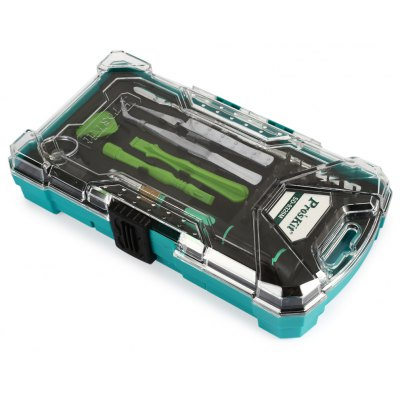 Proskit SD - 9326M Assorted Screwdriver Kit