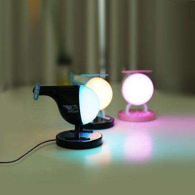 BRELONG Helicopter LED Night Light