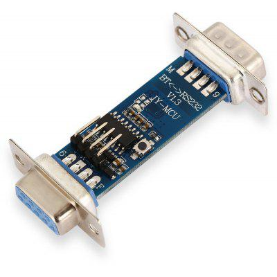 DB9 RS232 Sans fil Bluetooth 2.0 Serial Module
