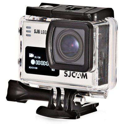 Original SJCAM SJ6 LEGEND 4K WiFi Action Camera Image