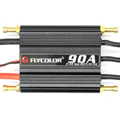 Flycolor FLY - S90A Brushless ESC