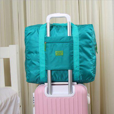 Water-resistant Nylon 30L Travel Storage Bag for Draw-bar Box