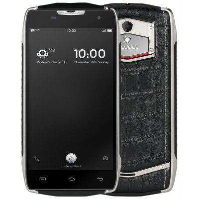 Doogee T5 Lite 2/16GB Black