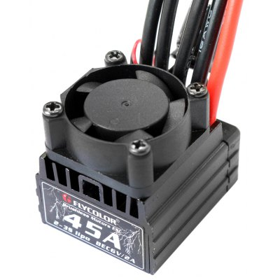 Flycolor 45A Brushless ESC