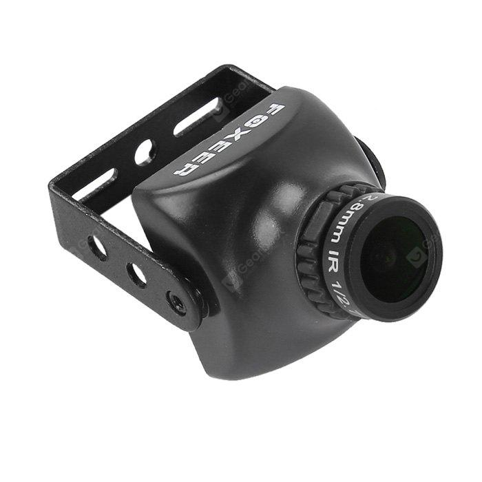 FOXEER HS1189 XAT1200M FPV Camera PAL BLACK