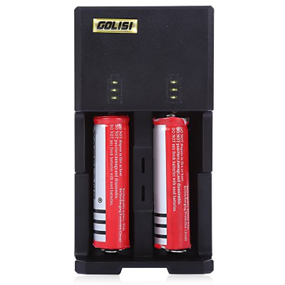 Original GOLISI G2 Intelligent Digi Charger