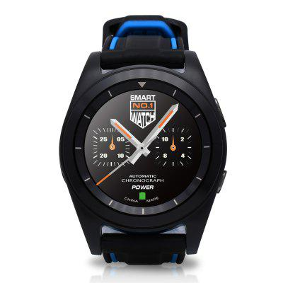 NO.1 G6 Bluetooth 4.0 Reloj Inteligente