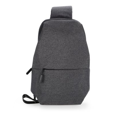 Original Xiaomi Sling BagSling Bag<br>Original Xiaomi Sling Bag<br><br>Bag Capacity: 4L<br>Brand: Xiaomi<br>Capacity: 1 - 10L<br>For: Exercise and Fitness, Hiking, Travel, Casual<br>Material: Polyester<br>Package Contents: 1 x Xiaomi Sling Bag<br>Package size (L x W x H): 19.00 x 8.00 x 25.00 cm / 7.48 x 3.15 x 9.84 inches<br>Package weight: 0.4000 kg<br>Product size (L x W x H): 17.50 x 8.00 x 32.00 cm / 6.89 x 3.15 x 12.6 inches<br>Product weight: 0.3450 kg<br>Type: Sling Bag