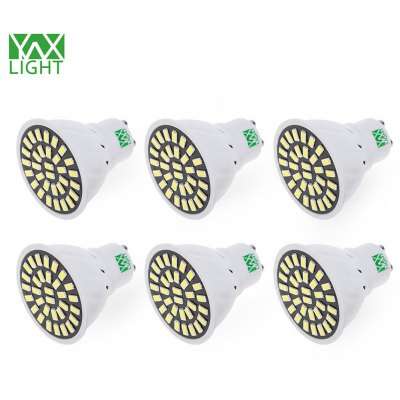 6PCS YWXLight LED Spot Light