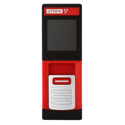 MileSeey D530T 20m Handheld Laser Distance Meter TesterLaser Rangefinder, Electronic Distance Meter<br>MileSeey D530T 20m Handheld Laser Distance Meter Tester<br><br>Brand: MileSeey<br>Color: Red<br>Detection Range (Meter): 0-40<br>Model: D530T<br>Package Contents: 1 x MileSeey D530T Laser Distance Meter, 1 x Pouch Bag, 1 x Holding Rope, 1 x Chinese and English User Manual<br>Package size (L x W x H): 15.50 x 8.00 x 5.50 cm / 6.1 x 3.15 x 2.17 inches<br>Package weight: 0.2200 kg<br>Product size (L x W x H): 10.00 x 3.50 x 2.20 cm / 3.94 x 1.38 x 0.87 inches<br>Product weight: 0.0590 kg
