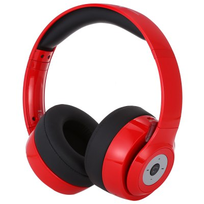 MARROW 305B Bluetooth 4.0 Music Electronic Headphones
