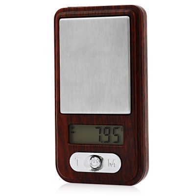 MINI - 335 Pocket 100g LCD Digital Mini Jewelry Scale