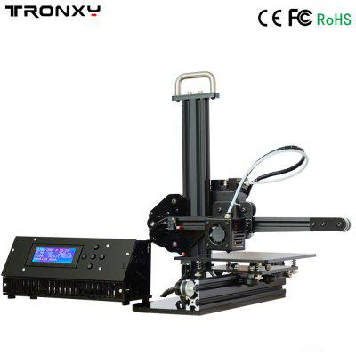 Tronxy Desktop EU Plug 3D Printer