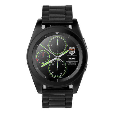 NO.1 G6 Bluetooth 4.0 Heart Rate Monitor Smart Watch