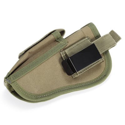 JINJULI Military Nylon Leg Holster