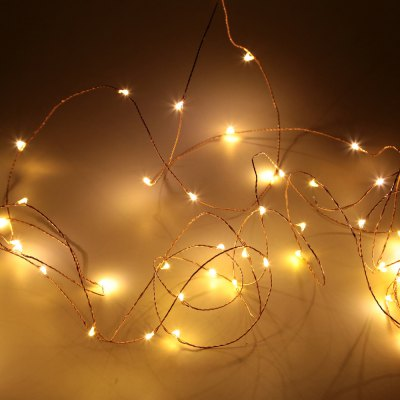 FLYLI HHHQ - 24 10m 3W 5V LED String Light