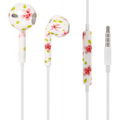 1.15m 3.5mm Plus In-ear Earphones Earbuds