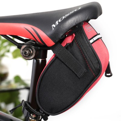 ROSWHEEL 13567 Bike Saddle Bag