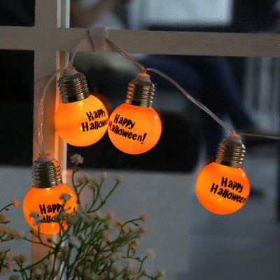 BRELONG Halloween String Lights