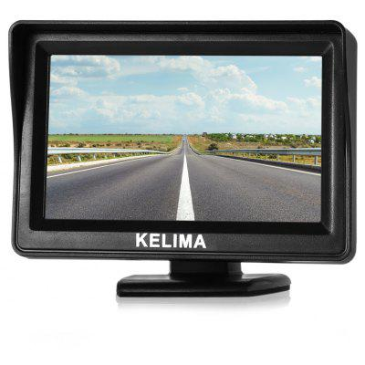 Auto Rearview Display-Bildschirm