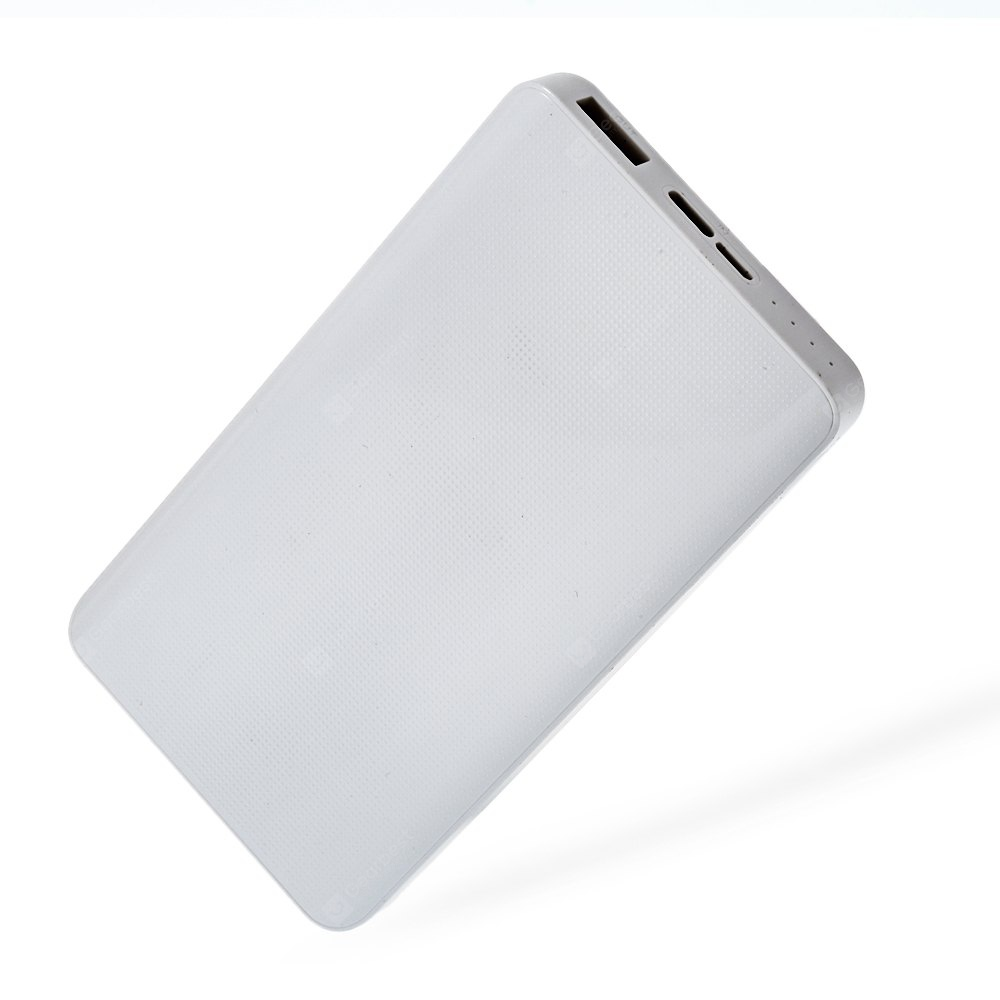 Xiaomi ZMI QB810 10000mAh Power Bank White