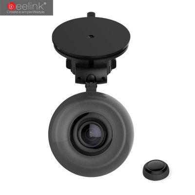 BEELINK CA1 720P HD Car DVR with Safe Capacitor