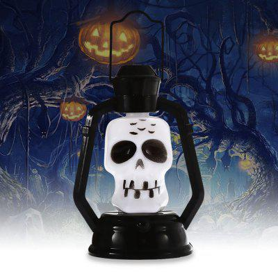 BRELONG Linterna LED de Halloween