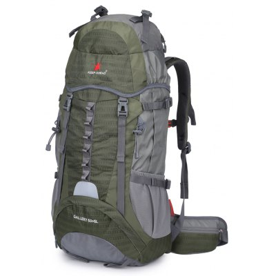 KEEPAHEAD 15080 Backpack