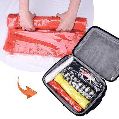 25PCS Sealed Vacuum Storage Bags Home Supply