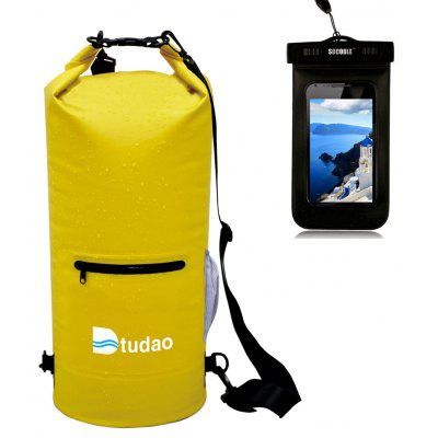 Dtudao 20L Waterproof Dry Bag