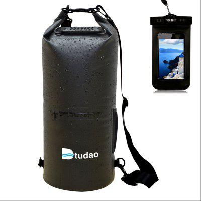 Dtudao 30L Waterproof Dry Bag
