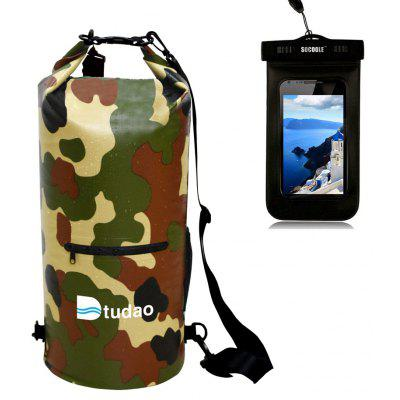 Dtudao 10L Waterproof Dry Bag
