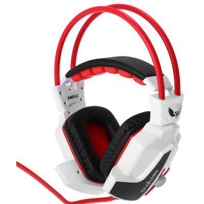 OVANN X60 - C Gaming Headsets