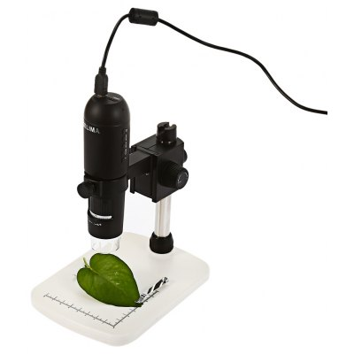 KELIMA UM016 3MP USB Digital Microscope with 8 LED