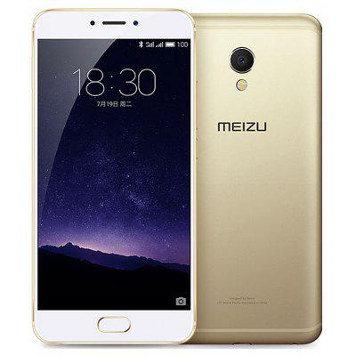 Meizu MX6 International Edition 32GB ROM 4G Phablet
