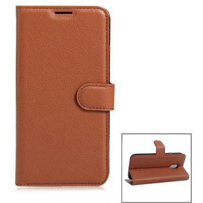 PU Leather Full Body Phone Case for Xiaomi Redmi Pro