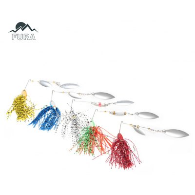 FURA Fishing Bait