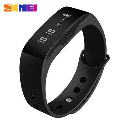 SKMEI L28T Real-time Sports Track Smart Wristband