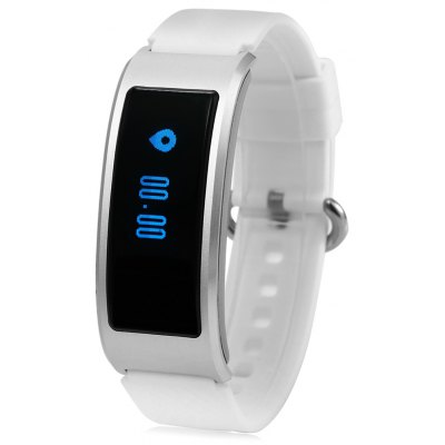 DF23 Bluetooth 4.0 Cardiofrequenzimetro Smart Wristband