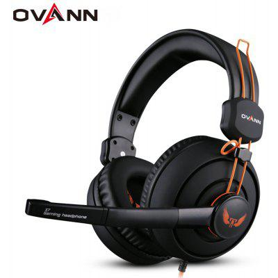 OVANN X7 Professional Gaming Headsets