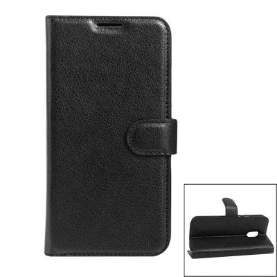 PU Leather Full Body Phone Case for Xiaomi Redmi Note 4Cases &amp; Leather<br>PU Leather Full Body Phone Case for Xiaomi Redmi Note 4<br><br>Color: Black<br>Compatible Model: Redmi Note 4<br>Features: Anti-knock, Cases with Stand, Full Body Cases, With Credit Card Holder<br>Mainly Compatible with: Xiaomi<br>Material: PU Leather<br>Package Contents: 1 x Phone Case<br>Package size (L x W x H): 21.50 x 14.00 x 2.50 cm / 8.46 x 5.51 x 0.98 inches<br>Package weight: 0.0980 kg<br>Product Size(L x W x H): 15.70 x 8.50 x 1.50 cm / 6.18 x 3.35 x 0.59 inches<br>Product weight: 0.0610 kg<br>Style: Modern