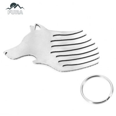 FURA Multi-functional Comb