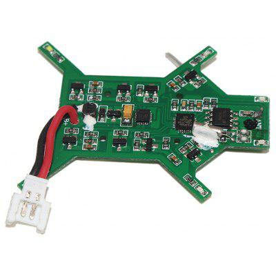 Buy GREEN Original GTeng T903 2.4G Receiver Board for $12.17 in GearBest store