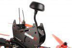 Holybro Shuriken X1 V2 200mm FPV Racing Drone - BNF - BLACK