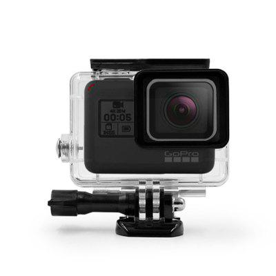 SMACO Waterproof Housing for GoPro Hero 5