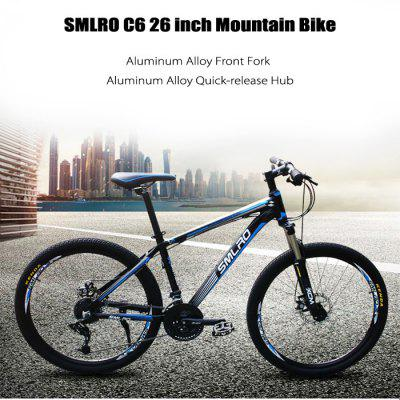 SMLRO C6 26 inch Mountain Bike