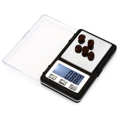 MH - 336 200g 1.6 inch LCD Screen Digital Scale